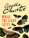While the Light Lasts (eBook)